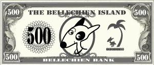 ベルシアン金券