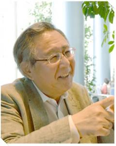 勝俣 和悦先生